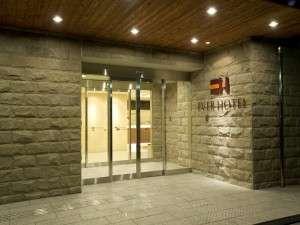 エバーホテルはりま加古川 外観