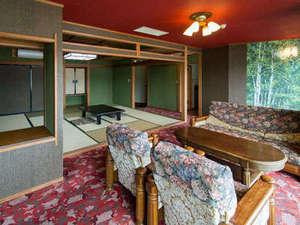 特別室をご指定される場合は、お1人様に付きプラス2,000円☆6名様の場合は、通常料金でご案内☆