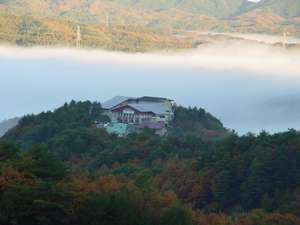 蒜山なごみの温泉 津黒高原荘の写真