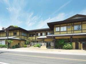 銘庭の宿 ホテル甲子園 外観