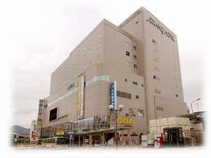 グランドホテル神奈中・秦野の写真