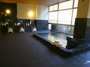 金色夜叉起草旅館 清琴楼:ラッキー風呂