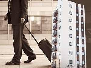 牛久シティホテル駅前館の写真