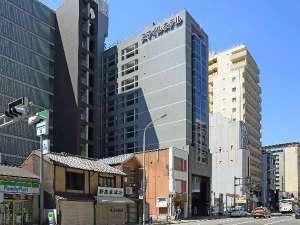 スマイルホテル京都四条の写真