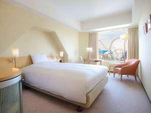 東京ドームホテル:シングルルーム