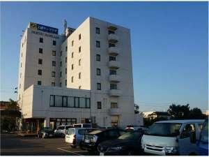 上越サンプラザホテルの写真