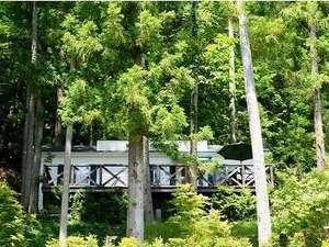 河口湖カントリーコテージBanの写真