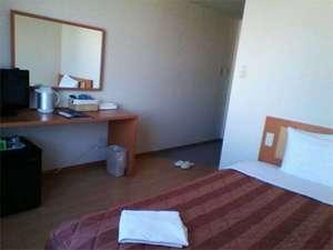 ホテル スティ・イン山王プラザプレミアアネックス:スタンダードシングルルーム