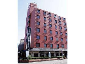 ホテルエリアワン宮崎(HOTEL AREAONE)の写真