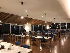 湯之助の宿 長楽園:☆姉妹館☆玉造国際ホテルの「新・レストラン」は開放的♪素敵に生まれ変わりました☆