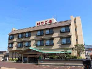 月岡温泉 ホテルひさご荘の写真