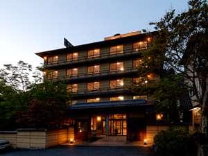 人が温め湯が癒す 渋温泉 渋ホテルの写真