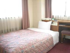 ビジネスホテルサンライト本館:シングルルーム