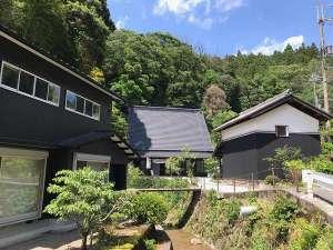農林体験の宿 そに木霊リゾート 垰~TAWA~の写真