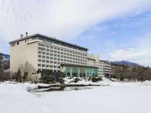 ニュー阿寒ホテルの写真