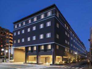 ホテル京阪 京都八条口の写真