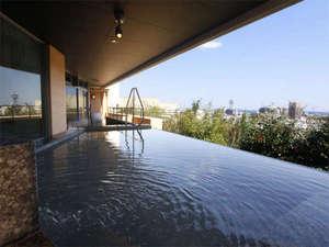 伊東ホテル聚楽(じゅらく):【ゆるかの湯】海から山まで。美しい景色と極上の湯に酔いしれて・・・*