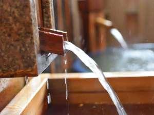 1日7組限定 全室露天風呂付きはなれ客室 いっぺん庵:全室、丹後では珍しい源泉掛け流し【にごり湯】の露天風呂付き