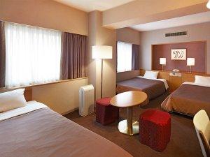大阪新阪急ホテル:トリプル