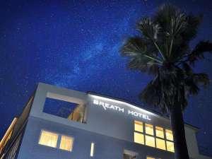 BREATH HOTEL(ブレスホテル)の写真
