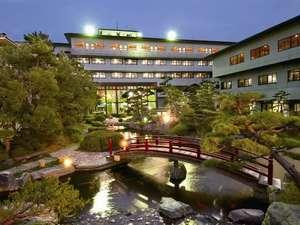 北陸 福井 あわら温泉 美松の写真