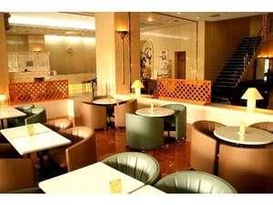 グリーンヒルホテル明石:ボンジュール(喫茶ラウンジ)AM 9:00 ~ PM 8:00