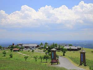 久住高原コテージの写真