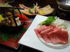 箱根小涌谷温泉 三河屋旅館:特別会席「秋の味覚」~料理イメージ~
