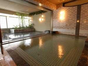 アパホテル<大阪天満>:【大浴場】大浴場男子