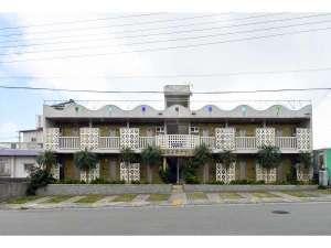ホテル ニライカナイの写真