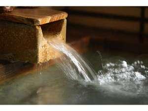 奥多摩湖の湖底から汲み上げた、幻の温泉「鶴の湯温泉」です