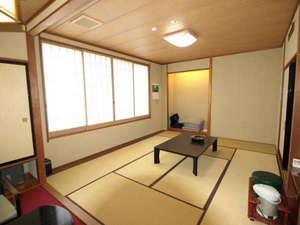 横川温泉 中野屋旅館