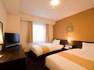 チサンホテル宇都宮:☆客室☆快適な寝心地をサポート、アスリートにも人気のエアウィーヴ導入のコンフォートフロアがおすすめ。