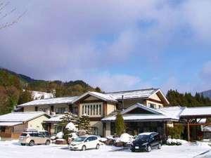 雪の晴れた日