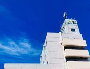 ホテル上田西洋旅籠館の写真