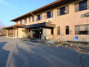 国民宿舎恵那山荘の写真