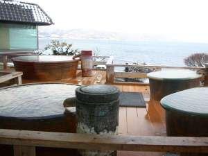 絶景の湯宿洞爺湖畔亭