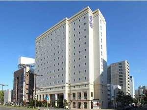ダイワロイネットホテル札幌すすきのの写真