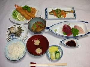 磯料理の宿 喜恵門荘