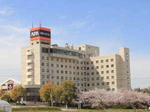 アパホテル<高松空港>の写真