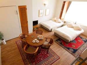 ~大人の隠れ家リゾート~ ホテルモアナコースト:モアナルーム2階寝室