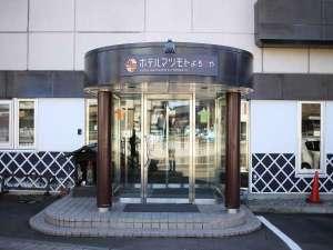 ◆外観(入口)