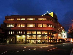 山鹿温泉 富士ホテルの写真