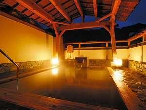 弥彦温泉 四季の宿 みのや:神々の山「弥彦山」を一望できる展望露天風呂