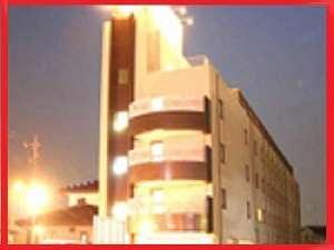 牛久シティホテルアネックスの写真