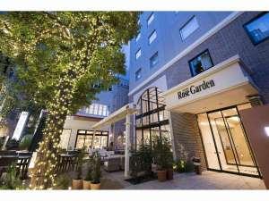 ホテルローズガーデン新宿の写真