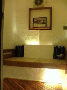 ペンション ハーフトーン:館内の雰囲気 1F