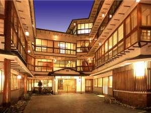 古式ゆかしき名湯之宿 横手館の写真