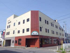 ビジネスホテル秀山荘の写真