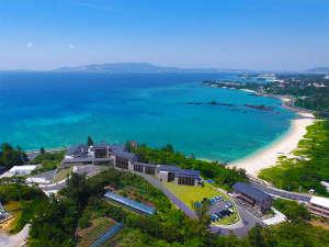 【海の旅亭おきなわ名嘉真荘】絶景と美食を愉しむ癒しの旅館の写真